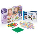 Plus-Plus® Learn To Build Set, Pastel