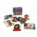 Language Builder® Picture Cards, Emotions