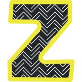 Aim High 4 EZ Letters, Uppercase