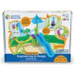 Playground Engineering & Design Building Set