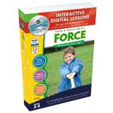 Interactive Whiteboard Lesson Plans, Force