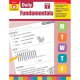 Daily Fundamentals, Grade 1