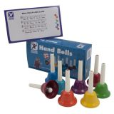 Sound Choice Hand Bells
