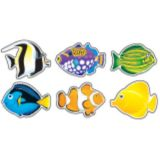 Fish Friends Mini Accents Variety Pack