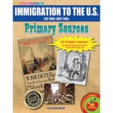 Primary Sources, Immigration