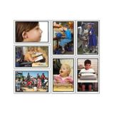 Photographic Learning Cards, Children with Challenges