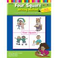 Four Square Writing Method, Early Learning