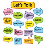 Conversation Starters Bulletin Board Set