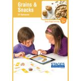 Link4Fun® Cards, Grains & Snacks