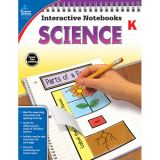 Interactive Notebooks: Science, Grade K