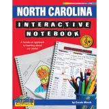 North Carolina Interactive Notebook