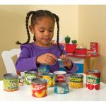 Let's Play House!® Grocery Cans