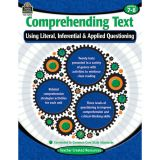 Comprehending Text, Grades 7-8