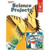 Science Projects, Grades 3-4
