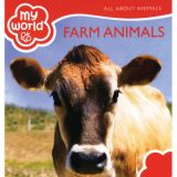 Farm Animals Board Book