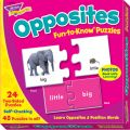 Fun-to-Know® Puzzles, Opposites