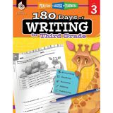 180 Days of Writing, Grade 3
