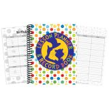Spot on Seuss™ Lesson Plan & Record Book