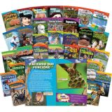 TIME For Kids® Grade 4, 30-Book Set, Spanish