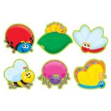 Bright Bugs Mini Accents Variety Pack