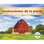 Abdo Kids Dual Language Readers, On the Farm, Spanish