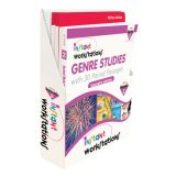 Instant Workstations: Genre Studies with 30 Paired Passages, Grade 2