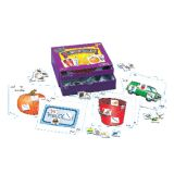 Word Families Phonics/Learning Center Kit