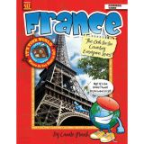 It's Your World™ Series, France: The Ooh-lala Country Everyone Loves!