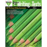 Common Core Writing to Texts, Grade 1