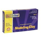 Creativity Street® Modeling Clay, 1 lb. Assortment, 4 colors