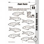101 Activities for Fast Finishers, Grade 1