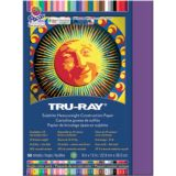 Tru-Ray® Fade-Resistant Construction Paper, 9 x 12, Purple