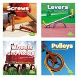 Simple Machines Books, Set of 6