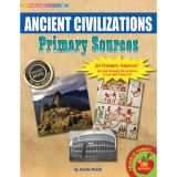 Primary Sources, Ancient Civilizations