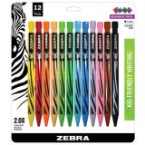 Cadoozles® Mechanical Pencils, Colored Lead, Pack of 12