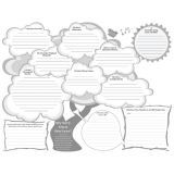 Poetry Writing Poster Paper