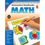 Interactive Notebooks: Math, Grade 5