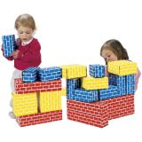 ImagiBricks™ Giant Building Blocks, 24 Piece Set