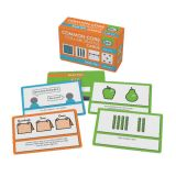 Common Core Collaborative Cards, Base Ten, Grades 3-5