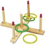 Ring Toss Set