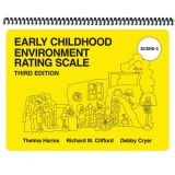 Early Childhood (ECERS-3) Environmental Rating Scale