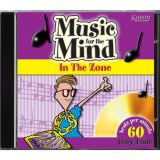 Music for the Mind CDs, In The Zone