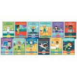 STEAM Careers Bulletin Board Set
