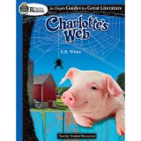 Rigorous Reading, Charlotte's Web