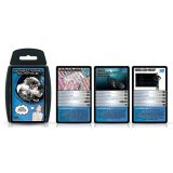 Top Trumps® Card Game, Sensational Science