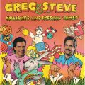 Greg & Steve - Holidays & Special Times CD