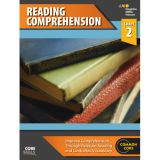 Core Skills: Reading Comprehension, Grade 2