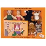 Traditional Story Sets, The Gingerbread Man