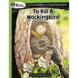 Rigorous Reading, To Kill a Mockingbird