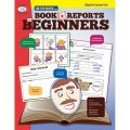 Book Reports for Beginners, Grades 1-2